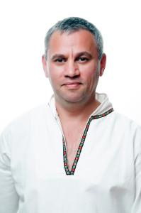 Pintér László gyógyító